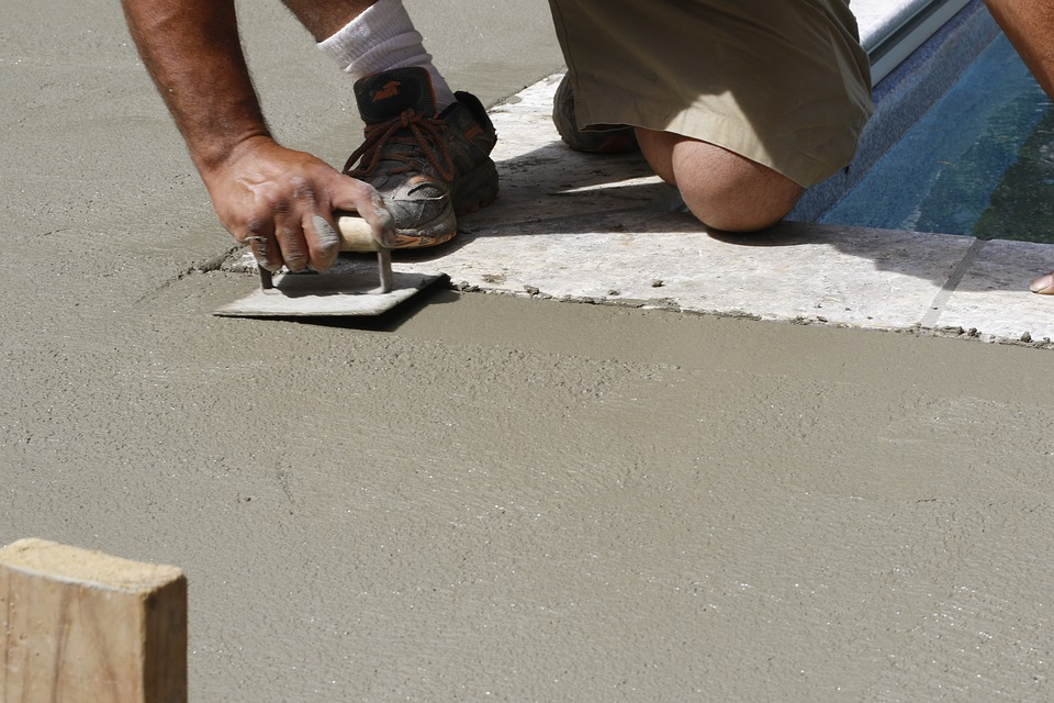 Chester County Hardscaping - Concrete