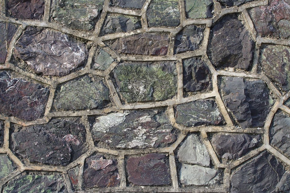 Chester County Hardscaping - Stone Pointing